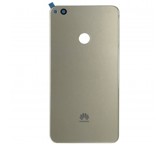 Back cover for Huawei P8 Lite 2017 | Color Gold