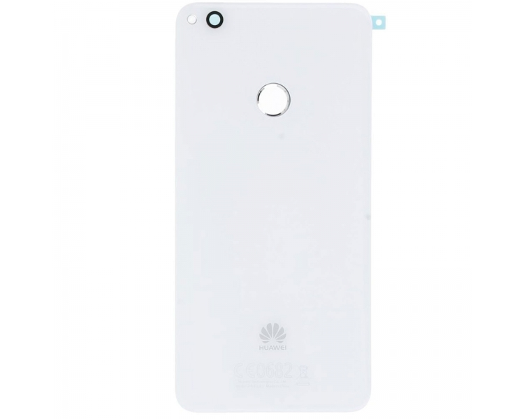 Back cover for Huawei P8 Lite 2017 | Color White Huawei - 1