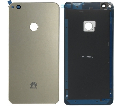 Back cover for Huawei P8 Lite 2017   Color Gold Huawei - 4