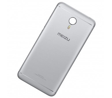 Chassis for Meizu M3 Note | Color Silver Meizu - 2