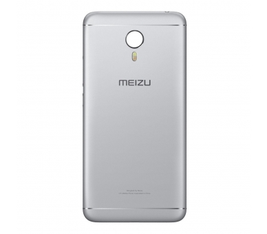 Chassis for Meizu M3 Note | Color Silver Meizu - 3