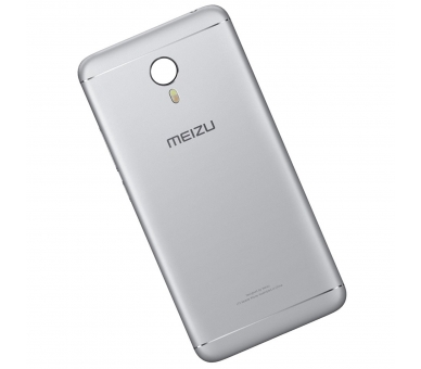 Chassis for Meizu M3 Note | Color Silver Meizu - 4