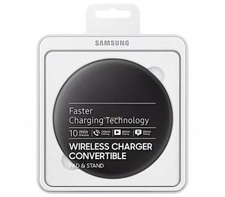 Original kabelloses Ladegerät Samsung Galaxy S8 S9, PLUS Hinweis 8 9 7 Schnellladung