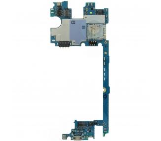 Origineel moederbord voor LG G2 D802 Refurbished Perfect Free State