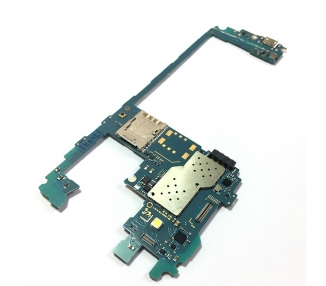 Origineel moederbord voor Samsung Galaxy J5 J500F 8GB gratis