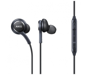 Earphones | AKG EO-IG955 for Galaxy S8, S8+,Note 8 | Color Grey Samsung - 2