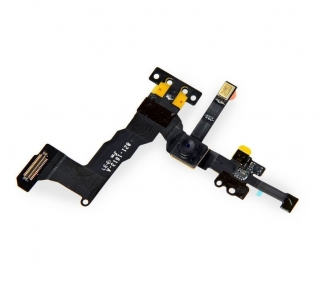 FLEX CAMARA DELANTERA FRONTAL CAMERA + SENSOR PROXIMIDAD PARA APPLE IPHONE 5S Apple - 1