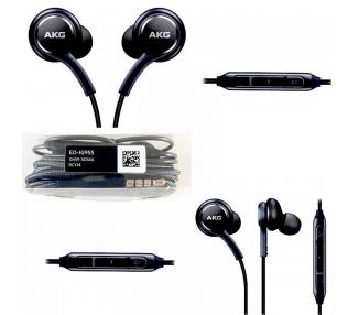Auriculares SAMSUNG Original Nuevo AKG EO-IG955 para Galaxy S8, S8+,Note 8 Gris