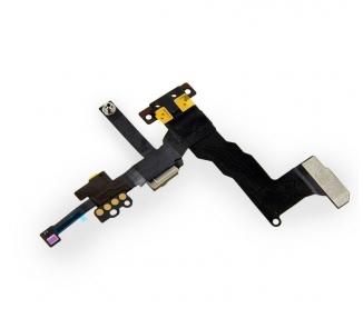 Proximity Sensor & Front Camera for iPhone 5S & SE ARREGLATELO - 2