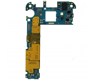 Placa Base Original Para Samsung Galaxy S6 Edge G925F Libre