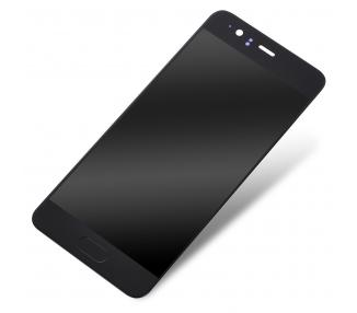 Pantalla Completa para Huawei P10 Negro Negra ARREGLATELO - 2