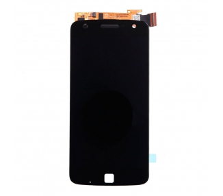 Pantalla Completa para Motorola Moto Z Play XT1635 Negro Negra ARREGLATELO - 2