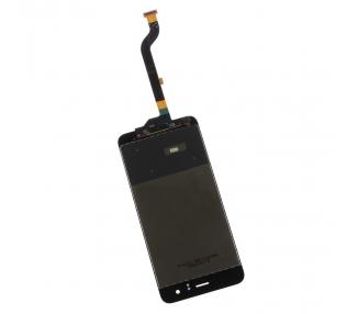 Pantalla Completa para Huawei Honor 9 Negro Negra ARREGLATELO - 2