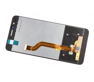 Pantalla Completa para Huawei Honor 8 Azul ARREGLATELO - 2