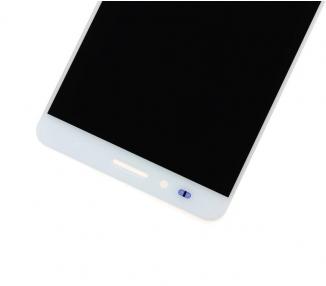 Pantalla Completa para Huawei Honor 5X Blanco Blanca Blanco ARREGLATELO - 2