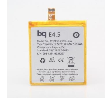 BATERIA REPUESTO COMPATIBLE CON BQ AQUARIS E4.5 E4,5 E 4.5 E 4,5 ARREGLATELO - 2