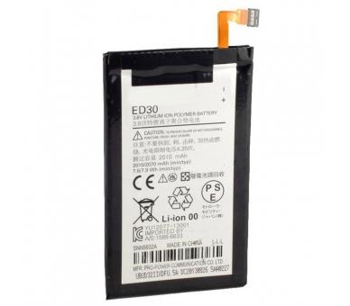 Batterij voor Motorola Moto G G2 XT1032 XT1031 XT1033, Origineel MPN: ED30  - 2