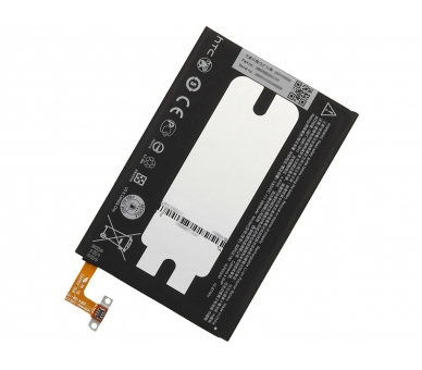 Battery For HTC One M9 , Part Number: B0PGE100  - 4
