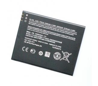 Bateria Original para Nokia Lumia 950 XL Microsoft BV-T4D Nokia - 1