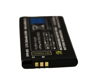 Bateria Compatible para Nintendo 3DS XL / NEW 3DS XL SPR003 Nintendo - 2