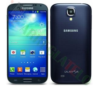 Samsung Galaxy S4 I9506 16GB Azul- Libre - A+