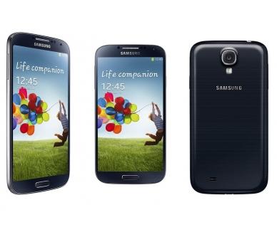 Samsung Galaxy S4 16GB - Zwart - Simlockvrij - A + Samsung - 4