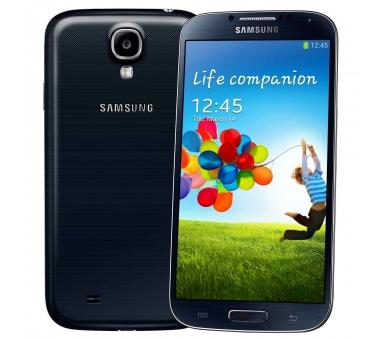 Samsung Galaxy S4 16 GB - Negro - Libre - Grado A+ Samsung - 5