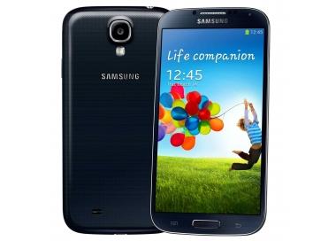 Samsung Galaxy S4 16GB - Negro - Libre - A+ Samsung - 5