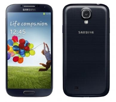 Samsung Galaxy S4 16GB - Negro - Libre - A+ Samsung - 6