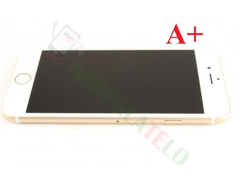 Apple iPhone 6 Plus | Gold | 16GB | Refurbished | Grade A+ | Apple - 1