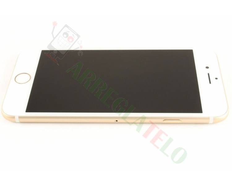 Apple iPhone 6 Plus | Gold | 16GB | Refurbished | Grade A+ | Apple - 2
