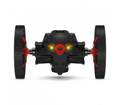 Dron Parrot Jumping Sumo Wi-Fi Robot Con Camara - 2