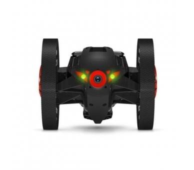 Dron Parrot Jumping Sumo Wi-Fi Robot Con Camara - 3