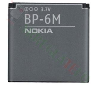 Akumulator BP-6M BP6M BP 6M do NOKIA