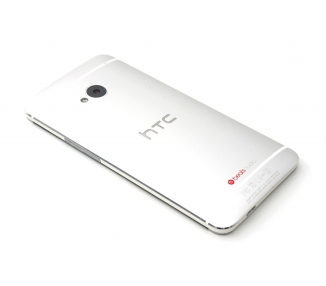 HTC ONE M7 Blanco Plata 4G 32GB ANDROID NFC - Como Nuevo - HTC - 2