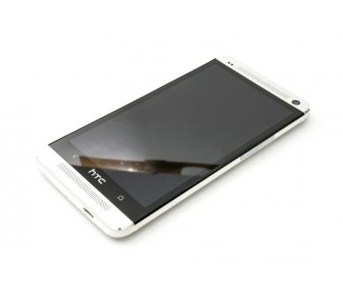 HTC ONE M7 Wit Zilver 4G 32GB ANDROID NFC - Als nieuw - HTC - 3
