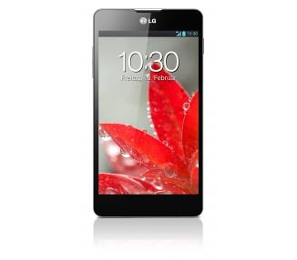 "LG OPTIMUS G F180 E975 32 GB 4G LTE 4.7 IPS Android 4.4.2 Czterordzeniowy 13 MP """