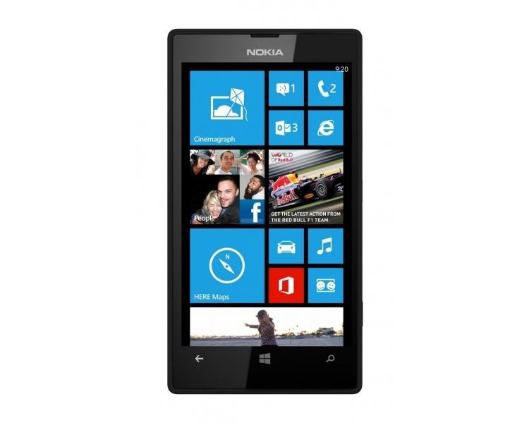 Nokia Lumia 520 De Fabrica Nuevo Blanco Arreglatelo Es