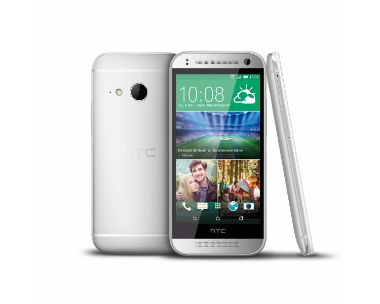 HTC ONE Mini 2 - M8 Mini - Zilver HTC - 1
