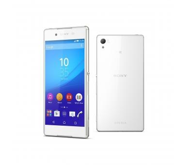 Sony Xperia Z3 16GB D6603 Wit - Simlockvrij - A + Sony - 2