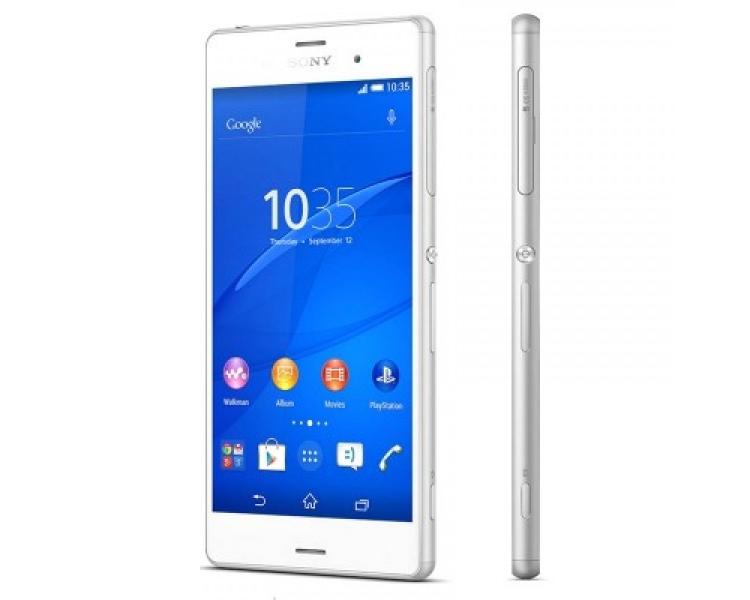 Sony Xperia Z3 16GB D6603 Biały - Odblokowany - A +