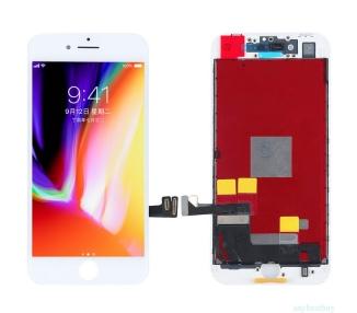 Pantalla Completa Para iPhone 8 & iPhone SE 2020 Blanca ARREGLATELO - 2
