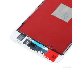 Display for iPhone 8, Color White