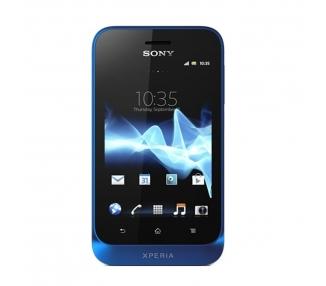 Sony Xperia Tipo Tapioca ST21 - GPS - Android - Azul Sony - 1