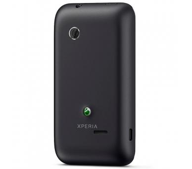 Sony Xperia Tipo Tapioca ST21 - GPS - Android - Zwart Sony - 2