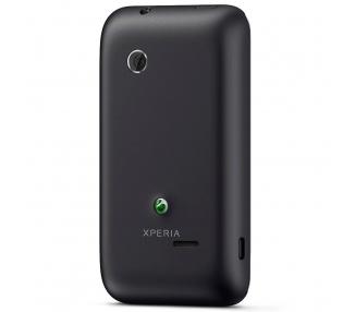 Sony Xperia Tipo Tapioca ST21 - GPS - Android - Czarny