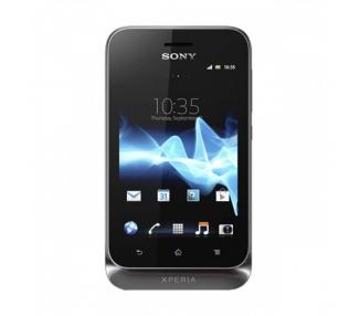 Sony Xperia Tipo Tapioca ST21 - GPS - Android - Negro Sony - 1