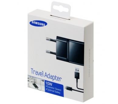 Cargador Original para Samsung Galaxy S3 S6 S7 S5 S4 Edge Note 2 3 4 5 MAS LG BQ Samsung - 1