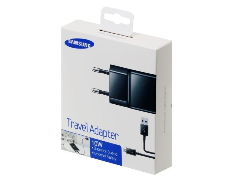 Originele oplader voor Samsung Galaxy S3 S6 S7 S5 S4 Edge Note 2 3 4 5 MAS LG BQ Samsung - 1