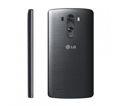 LG G3 D855 16GB - Grijs - Gratis - A + LG - 2